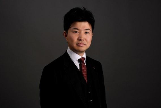 所長 プロフィール写真